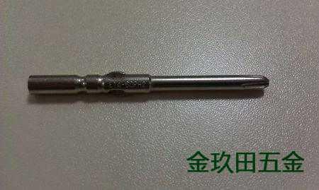台湾工业级十字批咀的制造商
